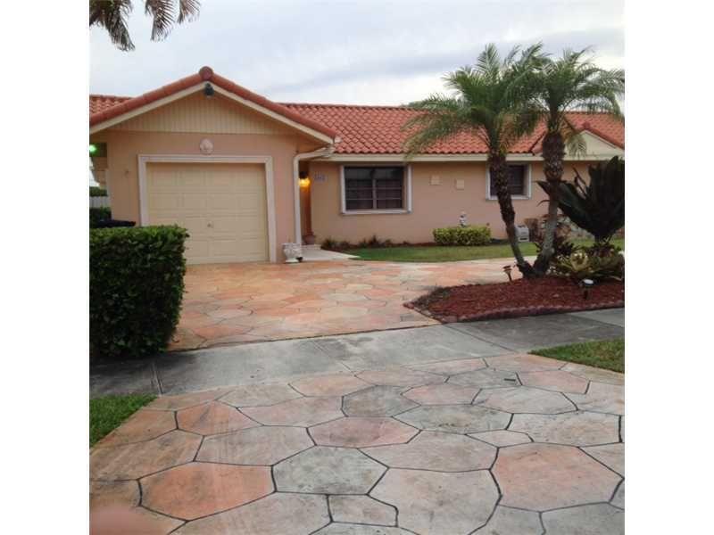 3362 SW 141st Ave Miami, FL 33175