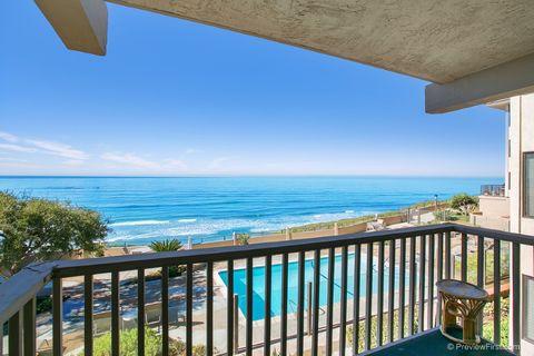 763 Beachfront Dr Unit B, Solana Beach, CA 92075