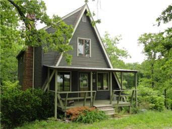 Rt 1 Box 424 Rural Rte, Butler, MO