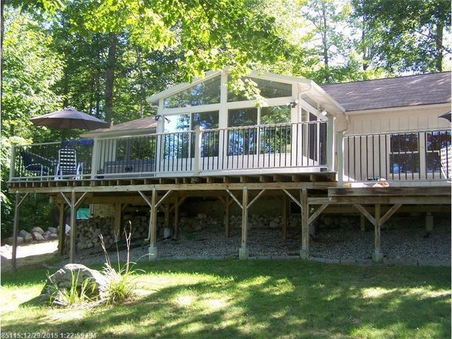 17 w ruby ln harrison me 04040 home for sale and real