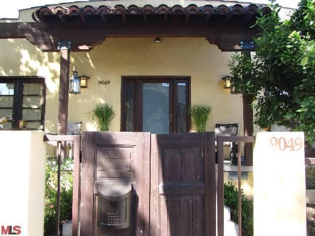 9049 Vista Grande St West Hollywood CA 90069