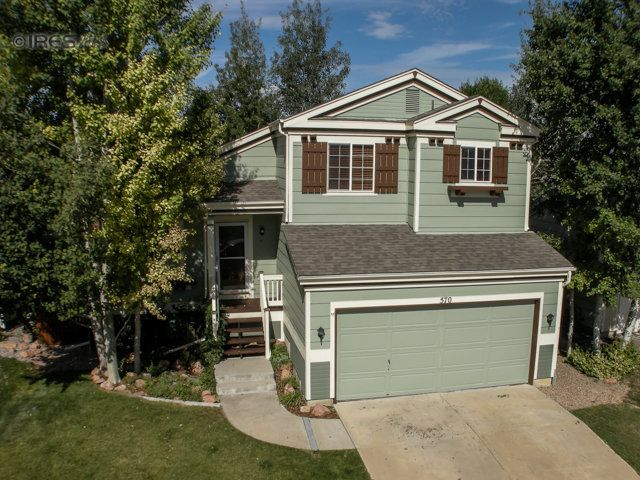 570 Whiles Ct Erie, CO 80516