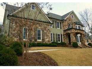 4451 River Bottom Dr, Norcross, GA