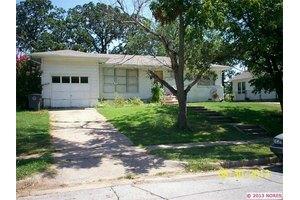 4733 S Lawton Ave, Tulsa, OK 74107