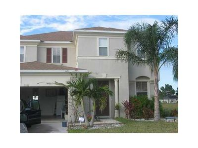 5831 Nw Drill Ct, Port Saint Lucie, FL