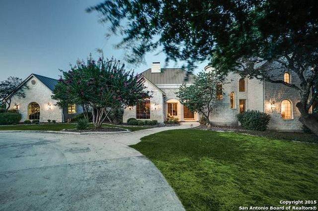 555 cordillera trce boerne tx 78006 home for sale and