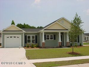 208 Low Country Ln, Swansboro, NC