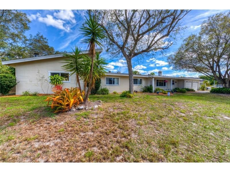 2631 S Brink Ave Sarasota, FL 34239