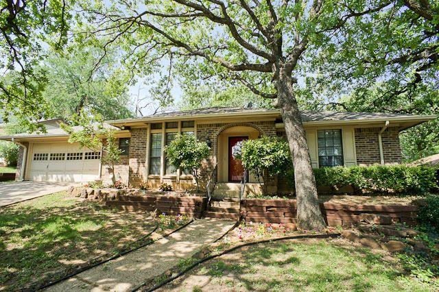 7241 Timberidge Dr North Richland Hills, TX 76182