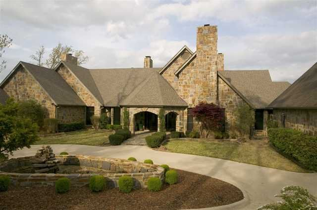 Top 25 Rent To Own Homes In Hot Springs National Park Ar: 170 Legend Cir, Hot Springs, AR 71913