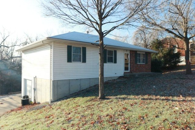 601 hutton ln jefferson city mo 65101 home for sale
