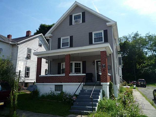 201 And 199 Lincoln St Greensburg Pa 15601 Home For