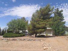 13670 S Sage Brush Dr, Mayer, AZ 86333