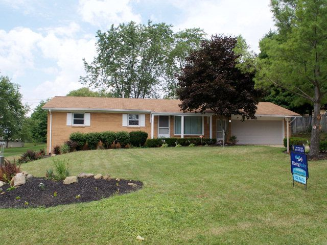 Homes For Sale Richland County Ohio