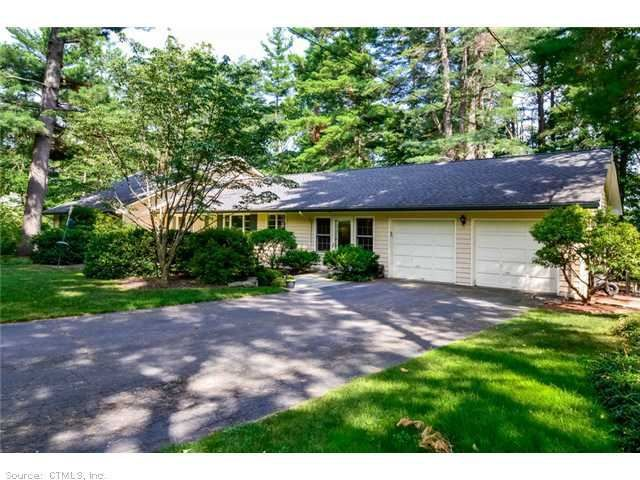 West Hartford Ct Property Records Search