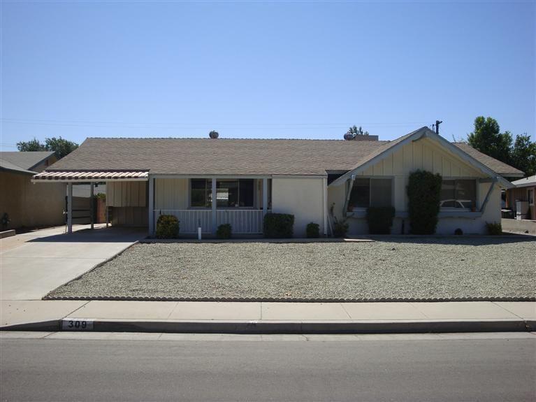 309 Oak Fair Way Bakersfield, CA 93309