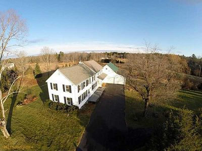 60 Wardtown Rd, Freeport, ME