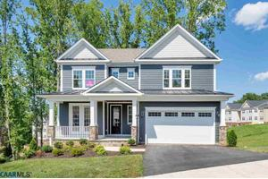 34 Penfield Ln, Charlottesville, VA 22901