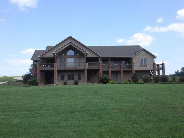 8807 W Highway 206 Harrison Ar 72601 Home For Sale And