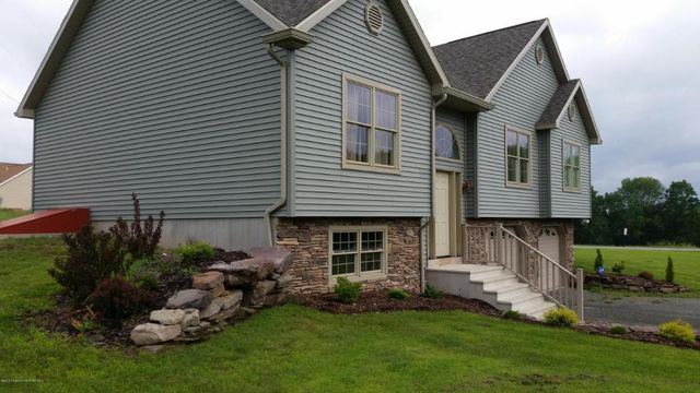 106 rails rd tunkhannock pa 18657 home for sale and real estate listing