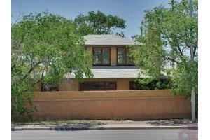 914 Hickox St Apt A, Santa Fe, NM 87505