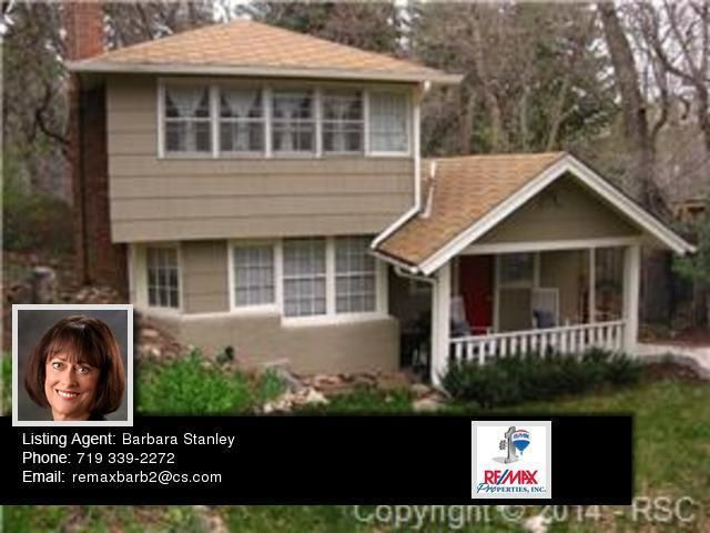25 Highland St, Colorado Springs, CO 80906