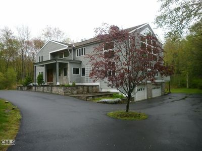 307 Good Hill Rd, Weston, CT