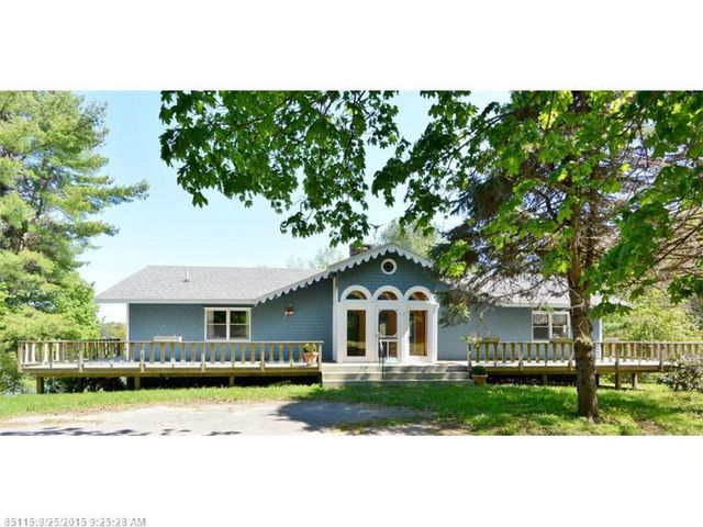 160 river rd newcastle me 04553 home for sale and real estate listing