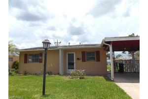 2208 Orchid Rd, Lehigh Acres, FL 33936