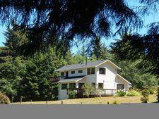 1471 Kane Ridge Rd, Big Lagoon, CA 95570
