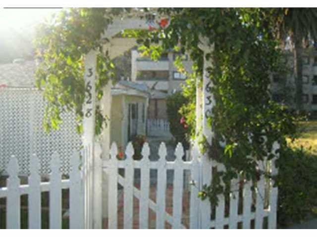 3628 3630 Reynard Way San Diego Ca 92103 Realtorcom