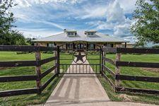 3028 Baylor Camp Rd, Crawford, TX 76638