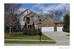 10701 Heather Nicole Ln, Mint Hill, NC 28227