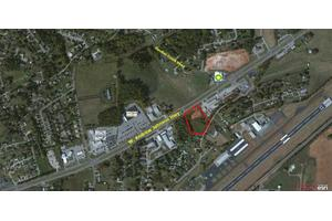 3.39 Acres W Andrew Johnson Hwy, Morristown, TN 37814