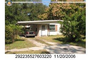 631 Piedmont St, Orlando, FL 32805