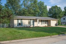1408 Pickford Pl, Columbia, MO 65203