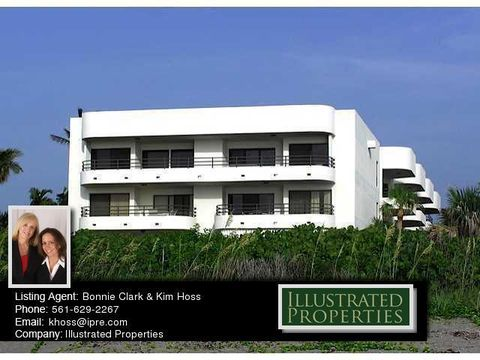 420 Celestial Way Apt 302, Juno Beach, FL 33408
