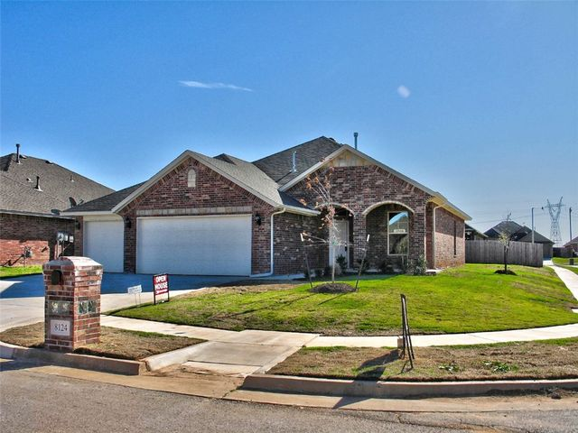 8124 nw 159th st edmond ok 73013 home for sale and