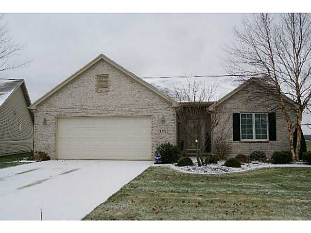 4371 crystal ridge dr e maumee oh 43537 for Crystal ridge homes