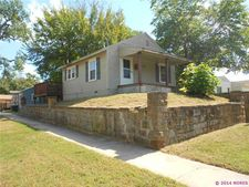 621 N Cleveland Ave, Sand Springs, OK 74063