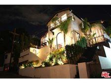 1618 Sunset Plaza Dr, Los Angeles, CA 90069