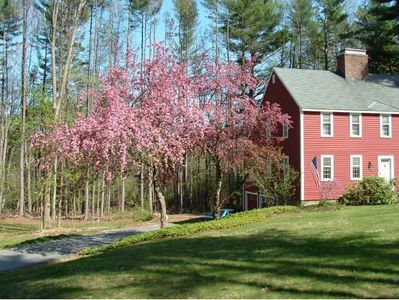 28 Bloody Brook Rd, Amherst, NH