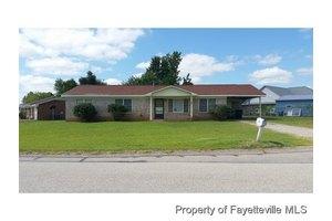 249 Pierron Dr, Fayetteville, NC 28303