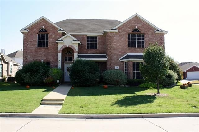 606 manchester dr mansfield tx 76063 home for sale and real estate listing