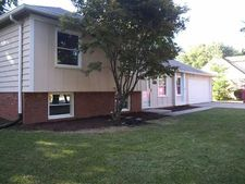 7834 S Sherman Dr, Indianapolis, IN 46227