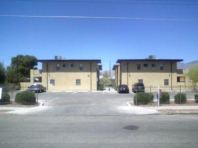 1741 E Hedrick Dr, Tucson, AZ