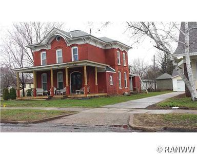 620 W Central St Chippewa Falls Wi 54729 Home For Sale