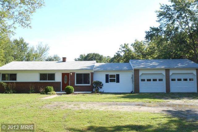 4432 Massaponax Church Rd, Fredericksburg, VA 22408