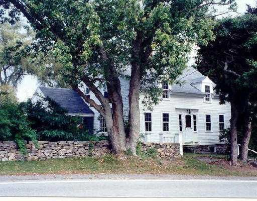 1007 Snake Hill Rd, Glocester, RI