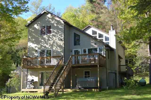 Bruceton Mills Wv Property For Sale